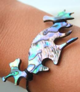 Carol's seahorse