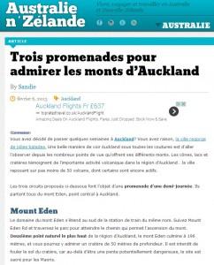 NZ Auckmonts