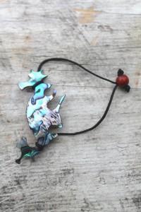 seahorse bracelet 2