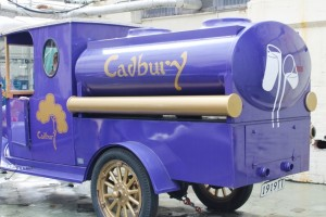 Cadbury factory 1