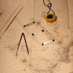 photo-diaries #2 : sailing charts