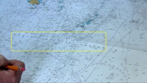 Océan Pacifique Sud // South Pacific Ocean