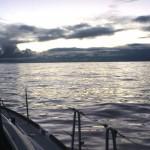 Journal de bord #4 : La naissance d'une tempête