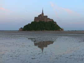 La recette du +2 au Mont Saint Michel