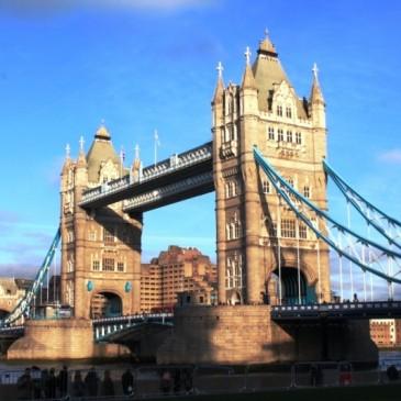 Londres d'un doute