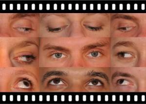 Vidéo yeux